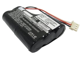 Batteria per Motorola Symbol PDT-3100, Symbol PDT-3110, Symbol PDT-3112, Symbol PDT-3140, Symbol PDT-3146 - 62302-00-00,KT-12595-02,KT-12596-01 (600mAh) batteria di ricambio