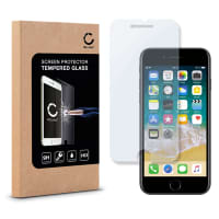 Cristal protector de la pantalla para iPhone 7 Plus / iPhone 8 Plus (A1864, A1897, A1661, A1784..) - Tempered Glass (Calidad HD / 2.5D / 0,33mm / 9H)