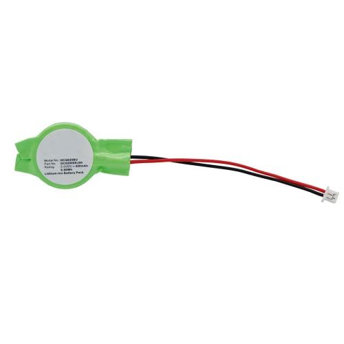 Battery for HP Pavilion dv4-1100 / dv4-3000 / dv7-1400 / dv7-6000 - GC02000KJ00 (200mAh) Replacement battery