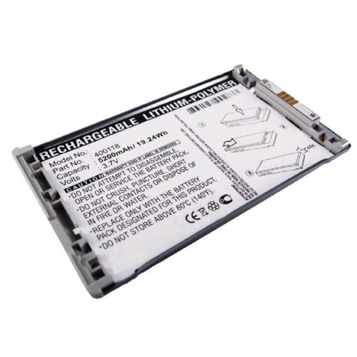 Batterie pour Archos 504 - Archos 400118 (5200mAh) Batterie de remplacement