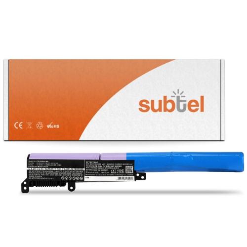 Batterie pour Asus VivoBook Max X441SA / X441SC / X441UA / X441UV - A31N1537 (2200mAh) Batterie Rechange