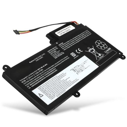 Batterij voor Lenovo ThinkPad E450 / E455 / E460 - 00HW022 (4200mAh) vervangende accu