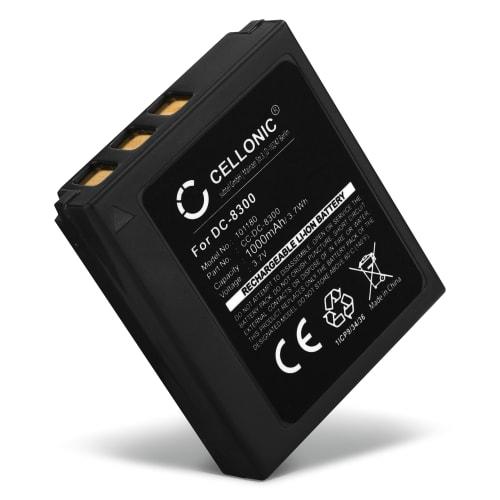 Batteria per NetOnNet Avant S10, Avant S10x6, Avant S8, Avant S8x6 - BATS8 (1000mAh) batteria di ricambio