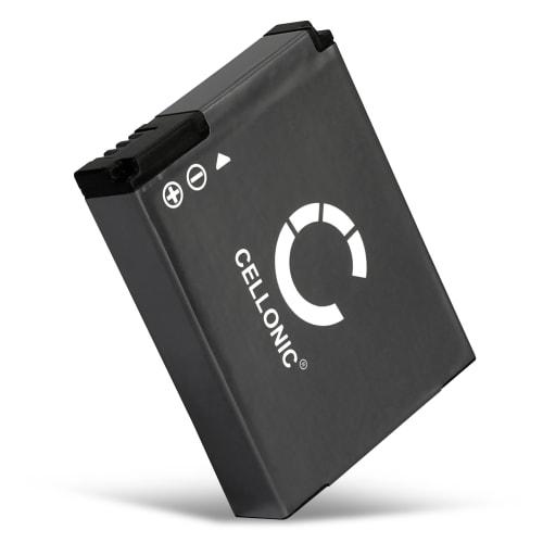 Batería para GoPro HD Hero 2, GoPro HD Hero, GoPro Hero - AHDBT-002,AHDBT-001,ABPAK-0014 (1100mAh) Batería de Reemplazo