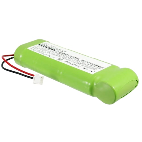 Battery for Brother P-Touch PT1000 PT110 PT1200 PT1250 PT1800, PT200 PT2000 PT2400, PT300 PT3000 PT310 PT340, PT5000 PT540, PT8000 - BA8000 (2200mAh) Replacement battery