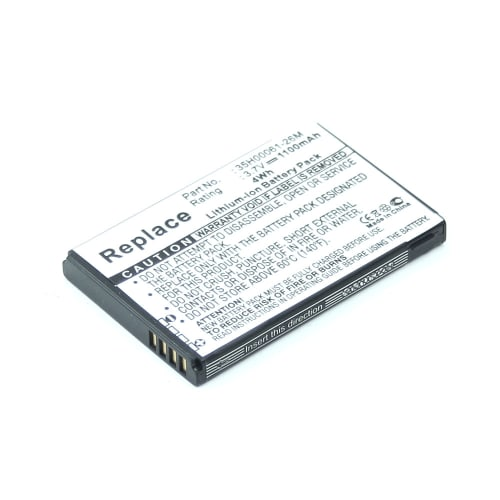 Akku für T-Mobile MDA Basic HTC P3470 Pharos Touch Viva Opal (1100mAh) BA-S320