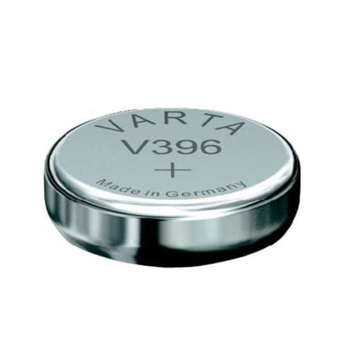 Watch cell Varta V396 SR59 / SR726W 396 (x1) Button Cell