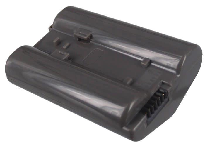 Batería para Nikon D4, Nikon D4s, Nikon D5, Nikon MB-D17 - EN-EL18,EN-EL18a (2600mAh) Batería de Reemplazo