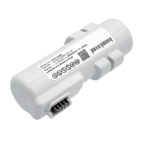 Batterie pour Datalogic Joya Touch - 128004401, BT-44 (3000mAh) Batterie de remplacement