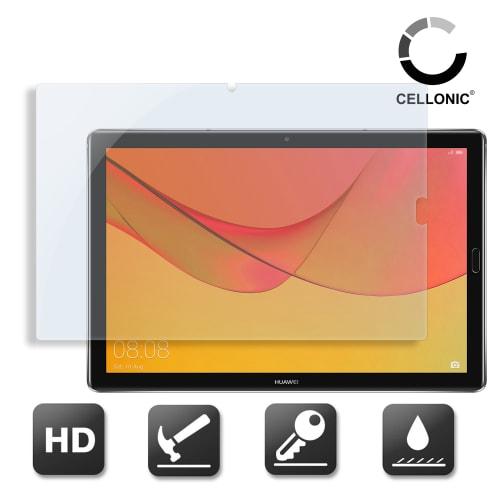 Displaybeschermglas voor Huawei MediaPad M5 10.8 (2.5D)