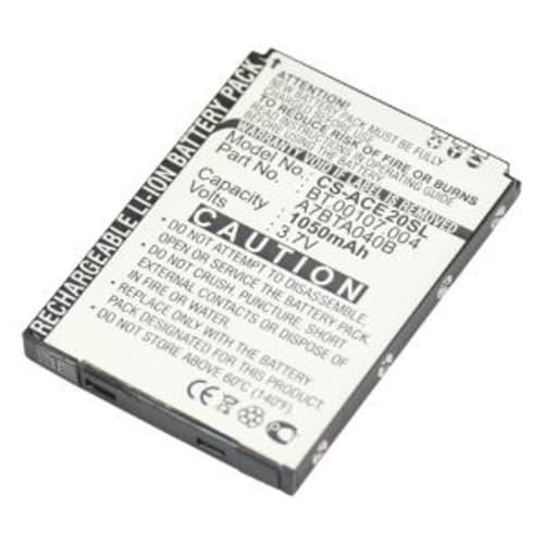 Akku für Acer beTouch E200 - (1050mAh) Ersatzakku