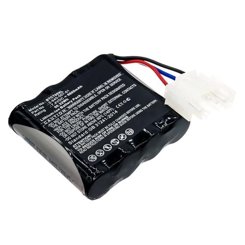 Batteri til Soundcast Outcast VG7 - 2-540-007-01 6800mAh udskiftsningsbatteri