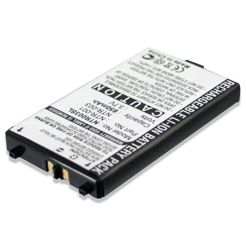 Batteri til Nintendo DS - NTR-003 (850mAh) Reservebatteri
