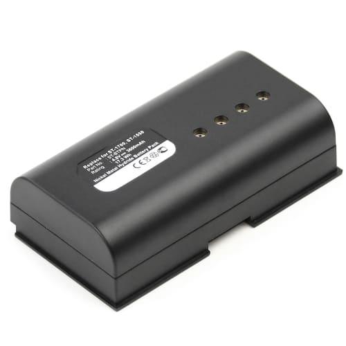 Akku für Crestron SmarTouch ST-1500 ST-1700 1500C 1700C STX-1700CW STX-1500CW (3600mAh) ST-BTPN