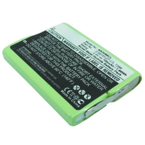 Akku für DeTeWe Eurix Style, Siemens Gigaset 2000c Pocket, Telekom Sinus CM800, Telekom Italy City (700mAh)