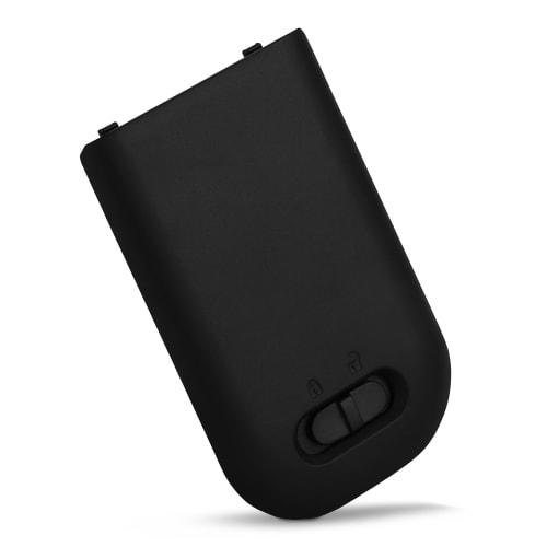 Batterie pour Alcatel Omnitouch 8118, 8128 / Ascom D62 DECT, DH4-ACAB / Avaya 3720, 3725, 3730, 3735, DH4, WH1 - 0486515,660190/R1A,660190/R2B,3BN78404AA (900mAh) Batterie de remplacement