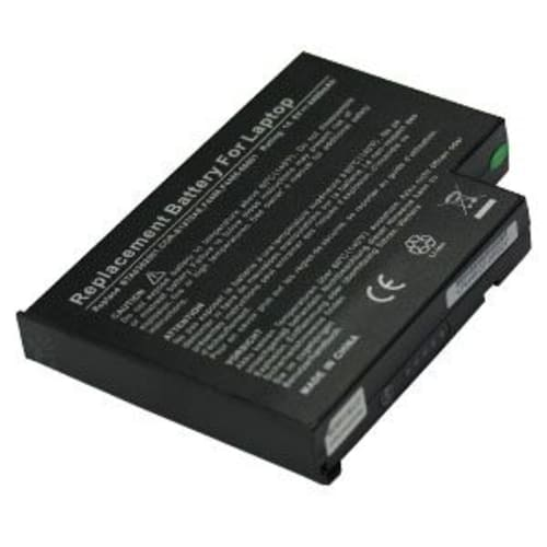 Akku für Acer Aspire 1300 / 1310 - (4400mAh) Ersatzakku