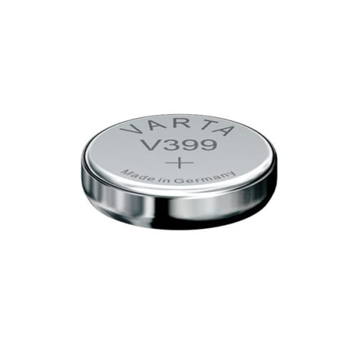 Watch cell Varta V399 SR57 / SR927W 399 (x1) Button Cell