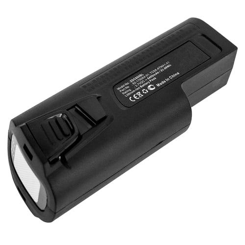 Batteri for Zebra TC800, Zebra TC8000 - 82-176054-01, 82-176054-04, TC8X-67MA1-01 (6400mAh ) reservebatteri