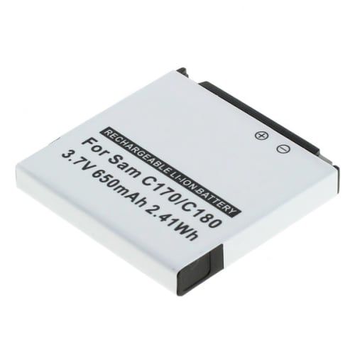 Akku für Samsung SGH-C180 / SGH-C170 (650mAh) AB553436