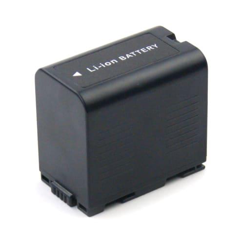 Battery for Panasonic AG-AC90 AG-DVX100 NV-DA1 NV-MX500 NV-DS60 -DS27 NV-GS1 GS11 PV-DV100 PV-DC152 - CGA-D54,CGR-D120,-D220 3300mAh Replacement battery