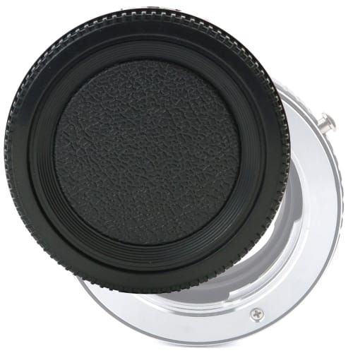 Body Cap for Konica Minolta SR-1 SR-2 SR-7 SR-T101,Minolta X-1 X-300 X-570 X-600 X-7, XD-11 XD-7, XG 9 XG-7, Bayonet Protective Cover, Lid Minolta SR Mount (MD, MC, X-600 Mount)