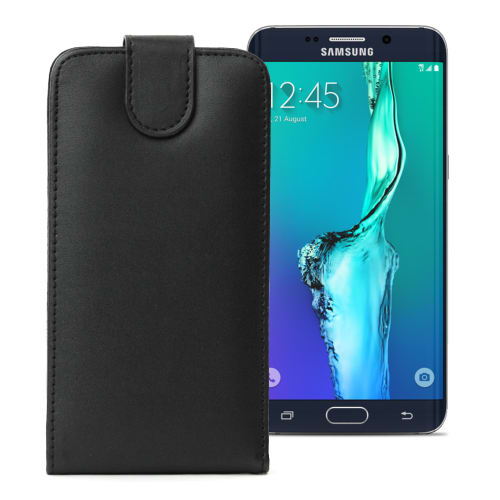 the best attitude f5a65 61477 Flip Cover for Samsung Galaxy S6 Edge Plus Case
