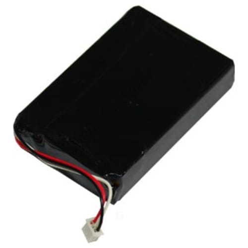 Battery for Blaupunkt TravelPilot 500 TravelPilot 700 (2200mAh)
