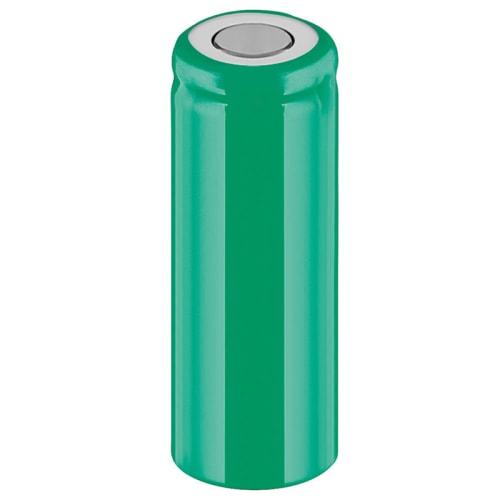 Bateria Pila NiMH battería (Superficie plana con lengüetas) 400mAh