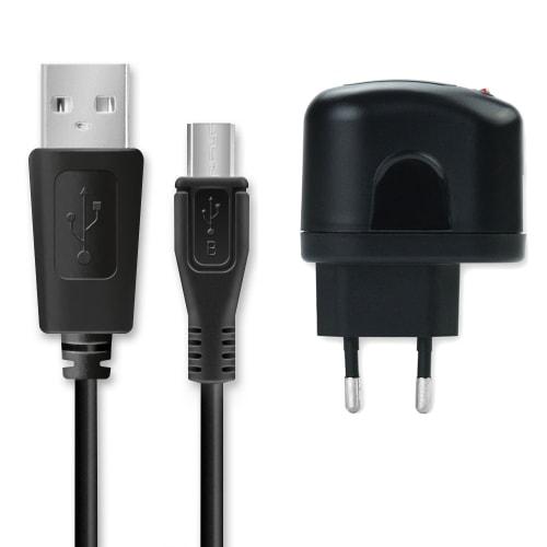 Chargeur de Batterie pour RugGear RG740 / RG730 / RG700 / RG 650/ RG600 / RG500 / RG310 - 1m (1A)