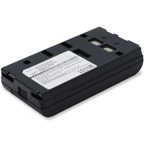 Batteria per Sony CCD-TR705E -TR2000E -TR805E -VX1E (2100mAh) NP-33,NP-55,NP-66,NP-68,NP-77,NP-78,NP-90,NP-98,NP-99