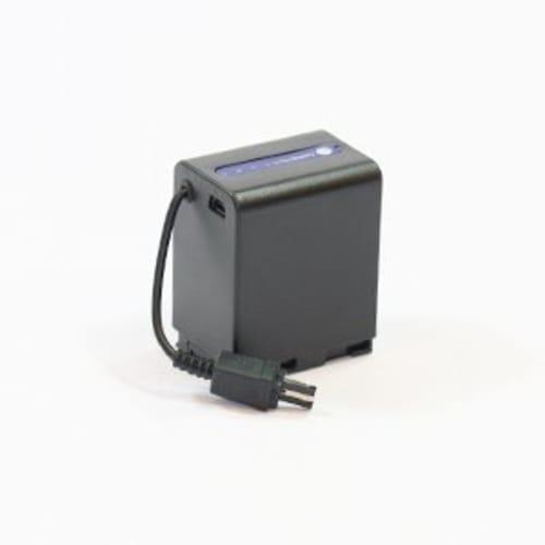 Akku für JVC GZ-HD510 -HD500 -HD620, GZ-MS110 -MS215, GZ-HM300, GZ-MG750 - BN-VG121 (3000mAh) Ersatzakku
