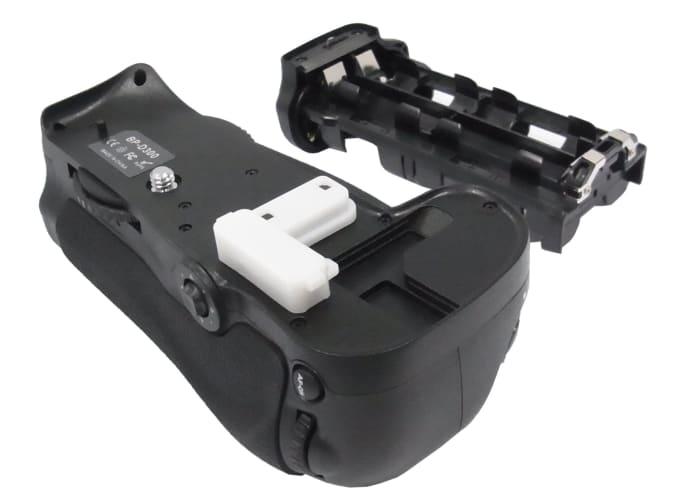 subtel® MB-D10 Battery Grip voor Nikon D300 D700 D300S D900 Multifunctionele hendel, batterij greep