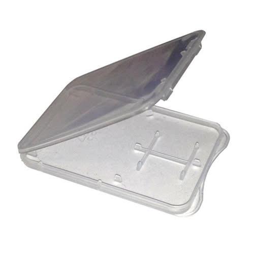Geheugenkaart-box voor SD microSD kaarten