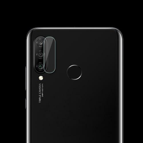 Protezione per fotocamera per Huawei P30 Lite - Tempered Glass (Qualità HD / Pellicola protettiva / 0,33mm / 9H)