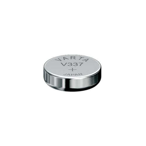 SR416 SR416SW V337(x1) Button Cell