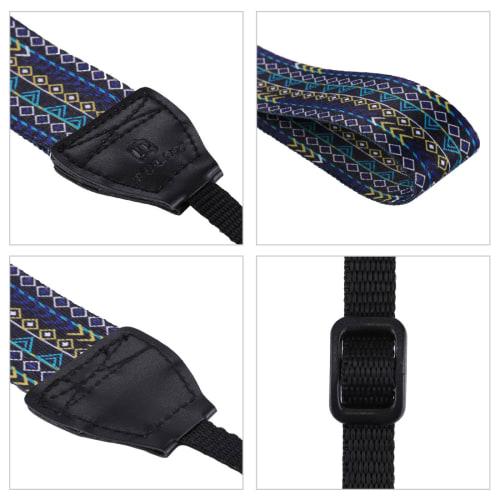 Camera Strap for Sony Cyber-shot DSC-W180 Nikon D300S Canon EOS 10D Neck Belt