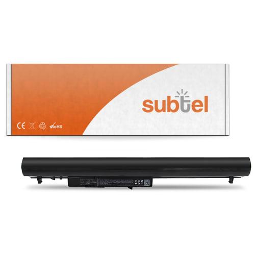 Batterie pour HP Pavilion TouchSmart 14/15 / HP 248 G1 / HP 340 G1 ...