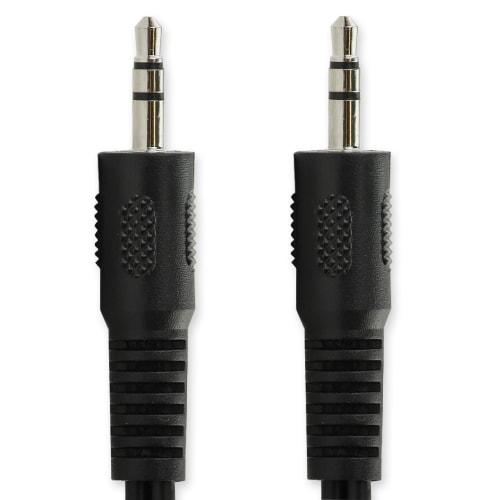 Jack kabel voor Bose - 3,5mm Jack naar 3,5mm Jack (1,5m) Klink Audio Kabel Adapter (Aux-IN / Line-IN) stereo