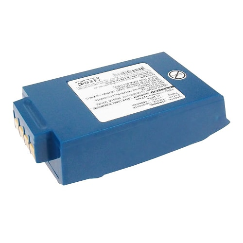 Battery for Honeywell A500, BT-700-1, Talkman T5, Talkman T5m, VC50L2-D, VC50L2-G - 136020805B, 136020805H, 730022 (4400mAh ) Replacement battery