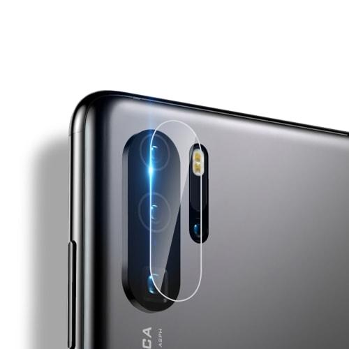 Protezione per fotocamera per Huawei P30 Pro - Tempered Glass (Qualità HD / Pellicola protettiva / 0,33mm / 9H)