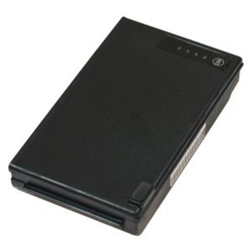 Akku für HP Compaq nc4200 nc4400 HP Compaq tc4200 tc4400 Tablet PC - PB991A (4400mAh) Ersatzakku