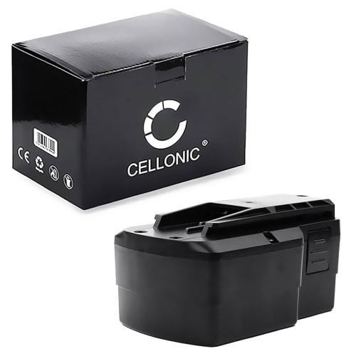 Batterie 15.6V, 3Ah, NiMH pour FESTOOL TDK 15.6 - BPS 15.6 batterie de remplacement