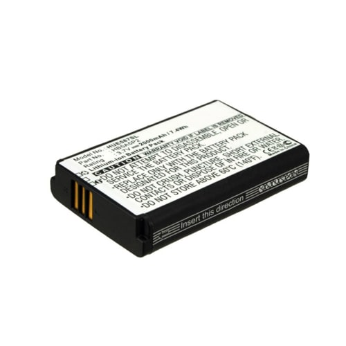 Battery for Huawei E587 4G / Sprint U3200 / T-Mobile Sonic 4G - HB5A5P2 (2000mAh) Replacement battery