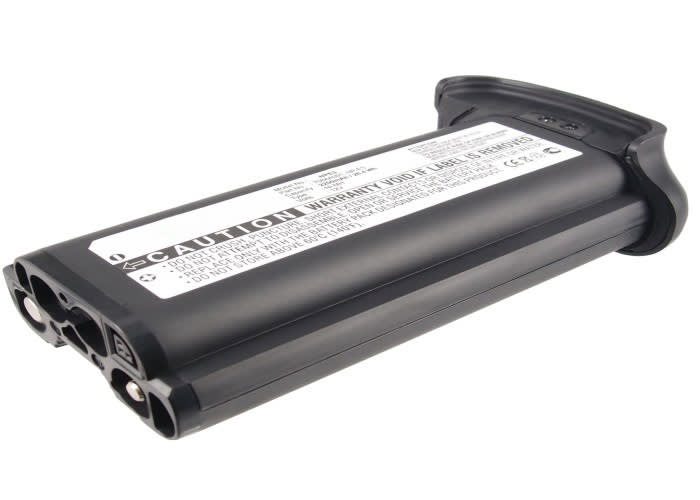 Battery for Canon EOS 1D EOS 1D Mark II EOS 1D Mark II N EOS - NP-E3 (1650mAh) Replacement battery