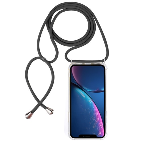 collier coque iphone xr