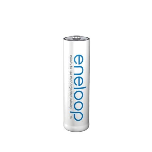 Accu Batterij AA Panasonic eneloop BK-3MCC 1x