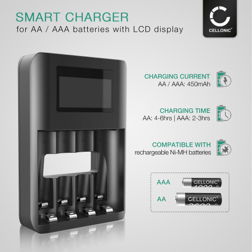 USB Battery Charger for Siemens Gigaset