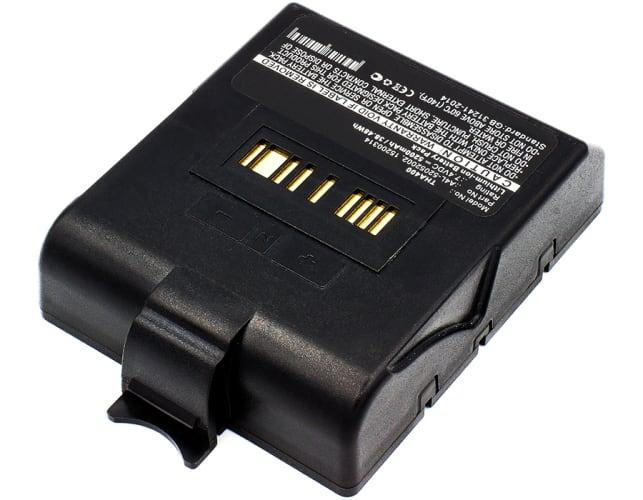 Akku für TSC Alpha 4L - 15200314,98-0520022-10LF,A4L-52052002 (5200mAh) Ersatzakku