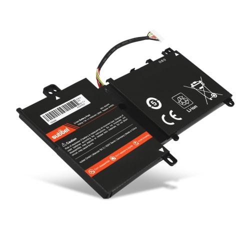 Batteri til HP Pavilion X360 11-K / TPN-Q164 / TPN-W112 - HV02XL (3400mAh) udskiftsningsbatteri